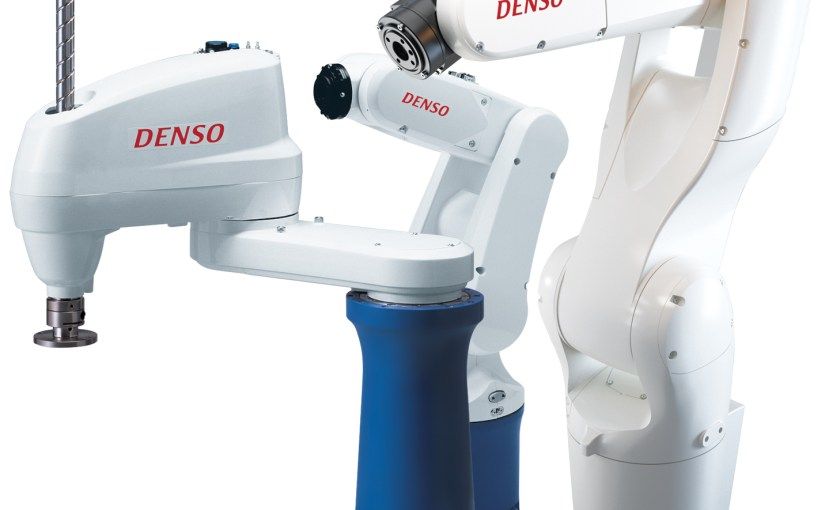 Denso enlists Applied Controls to expand operations in the US