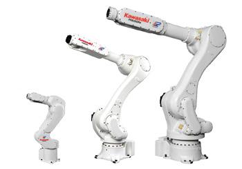 Kawasaki signs up AV Birch Automation to its integrator program