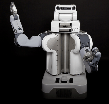 All's well that ROS well: Robot Operating System taking over the world