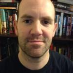Eben Upton, founder, Raspberry Pi