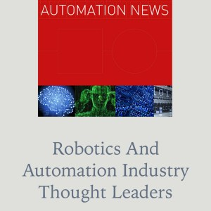 robotics-and-automation-industry-thought-leaders