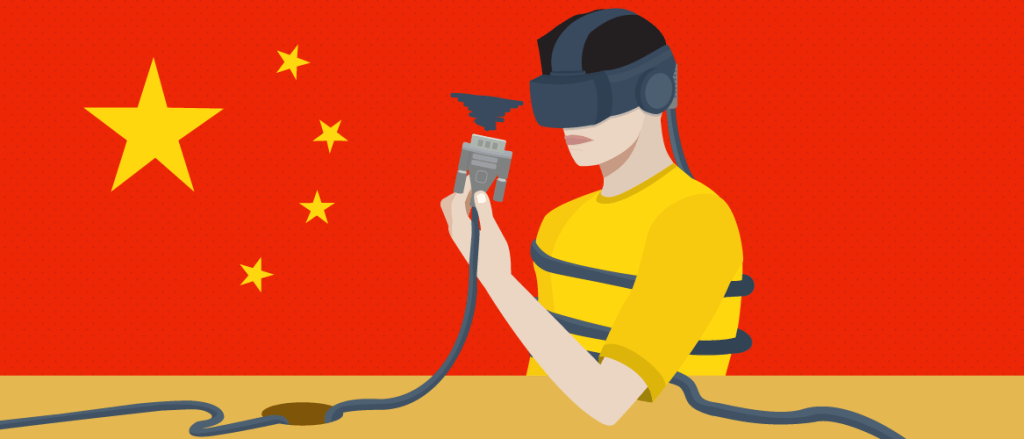Can foreign tech companies win in China?