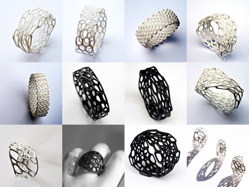 OR Laser claims its 3D printing method will innovate jewellery industry
