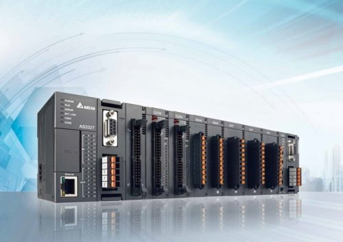 Delta launches new PLC series enabling 'easy and advanced programming'