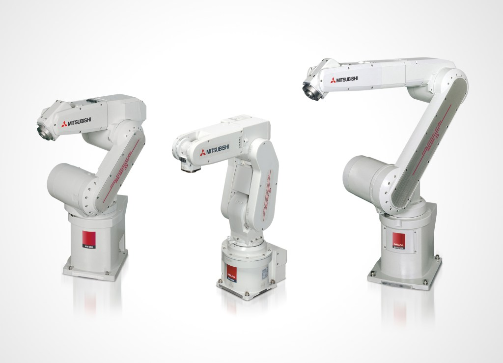Mitsubishi Electric to launch collaborative robots