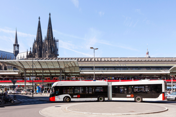 Akasol wins 'major contract' to supply lithium-ion battery systems for new e-buses