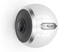 Allie 360 camera