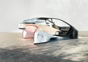 BMW's Fusion x64 concept car
