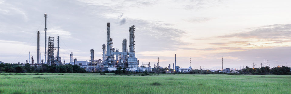 Honeywell partners Aereon for oil and gas IIoT