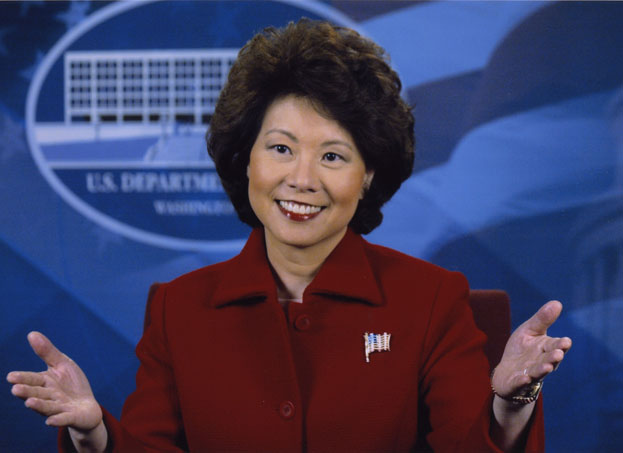 Transport secretary Elaine Chao needs to update DoT policy, says automation expert