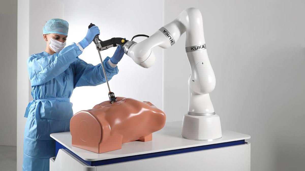 Kawasaki Collaborative Robot