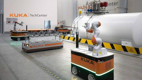 kuka TechCenter