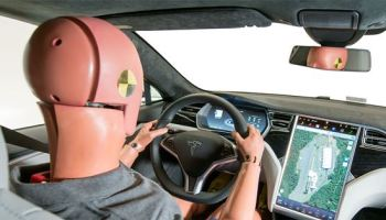 SAE's full list of levels for autonomous vehicles