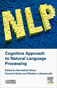 Book: Cognitive Approach to Natural Language Processing