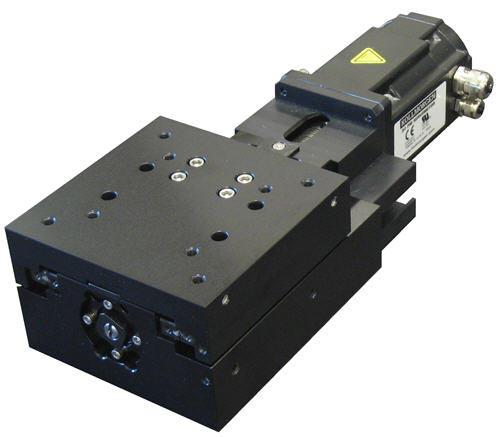 precision ball actuators