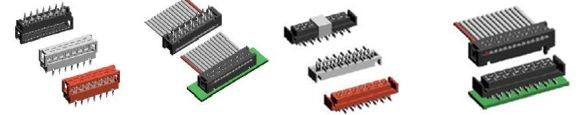 Fujitsu extends product portfolio with connectors from Neltron