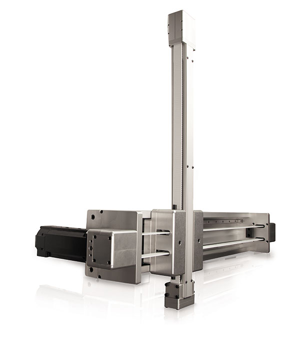 Bimba launches multi-axis electric linear robot actuator