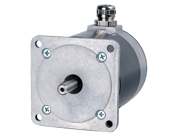 Mclennan launches Phytron ZSH series harsh environment stepper motors