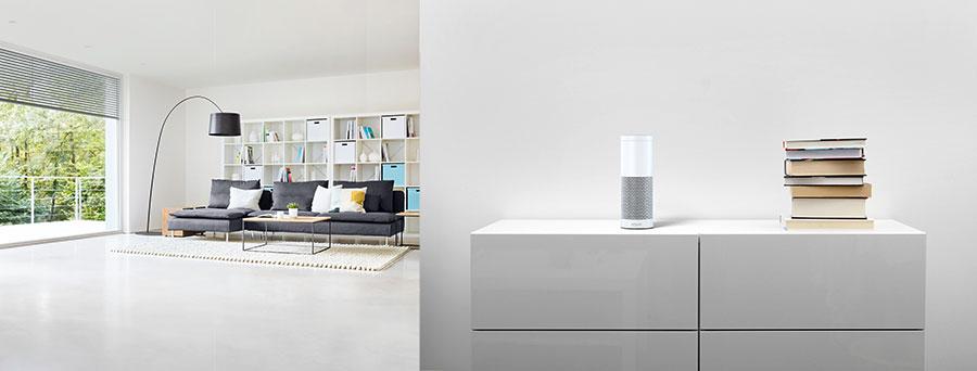 abb home automation amazon echo