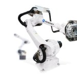 hrg industrial robot