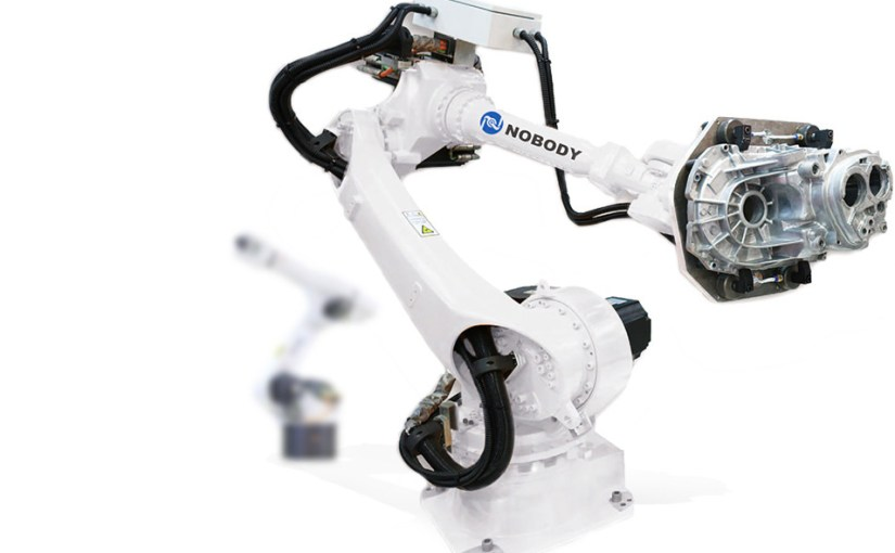HRG launches industrial robotics tutorial platform