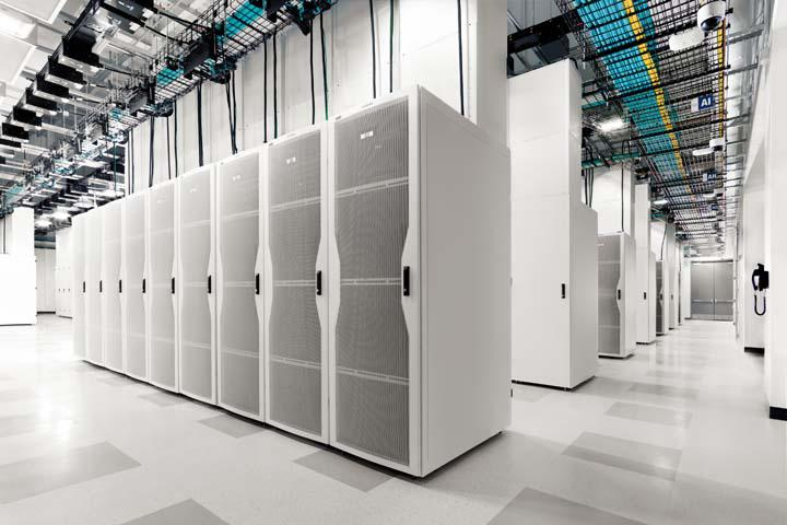 white box servers