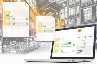B&R launches new widget for dynamic human machine interface design