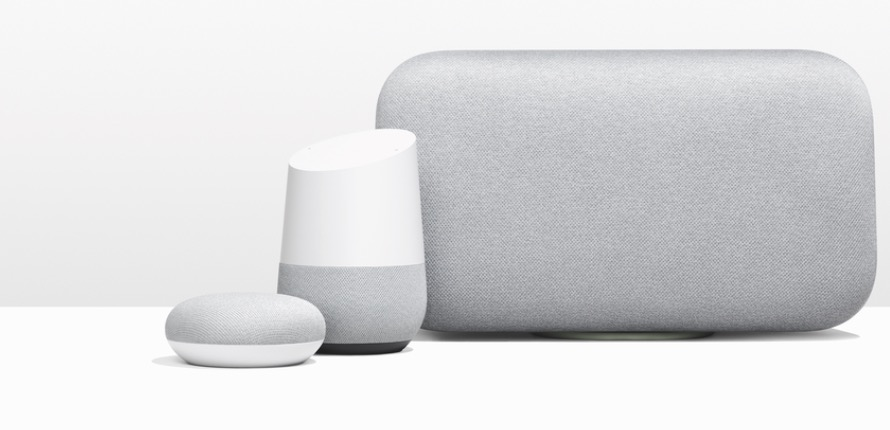 Google's new products intensify competition in home automation market, says IHS Markit