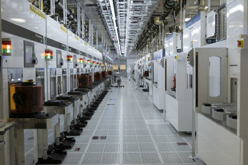 Chinese companies set to spend $12 billion a year on semiconductor manufacturing equipment