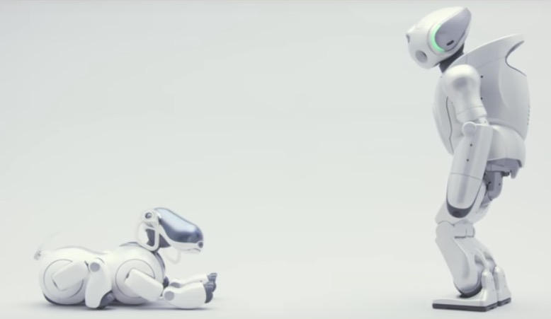 Sony returns to robotics market after 12 years away