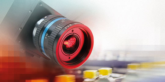 New study: Industrial cameras, technical features, and market