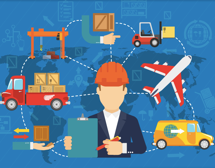Logistics 4.0: Facing digitalization-driven disruption