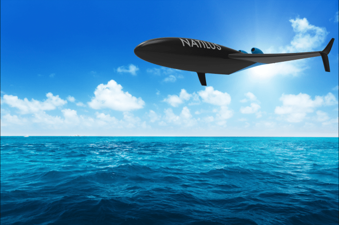 Natilus raises new funds to launch pilotless freight aircraft