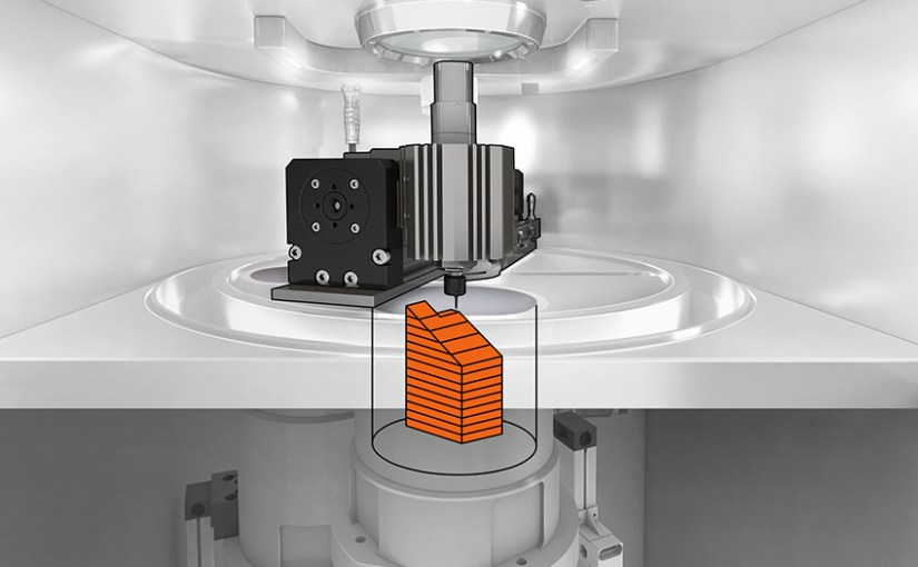 OR Laser launches new hybrid metal additive and subtractive manufacturing platform
