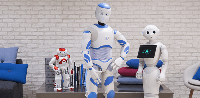 Humanoid robot market to grow to $4 billion in five years