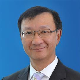 Stephen Ho, CEO, Citic Telecom