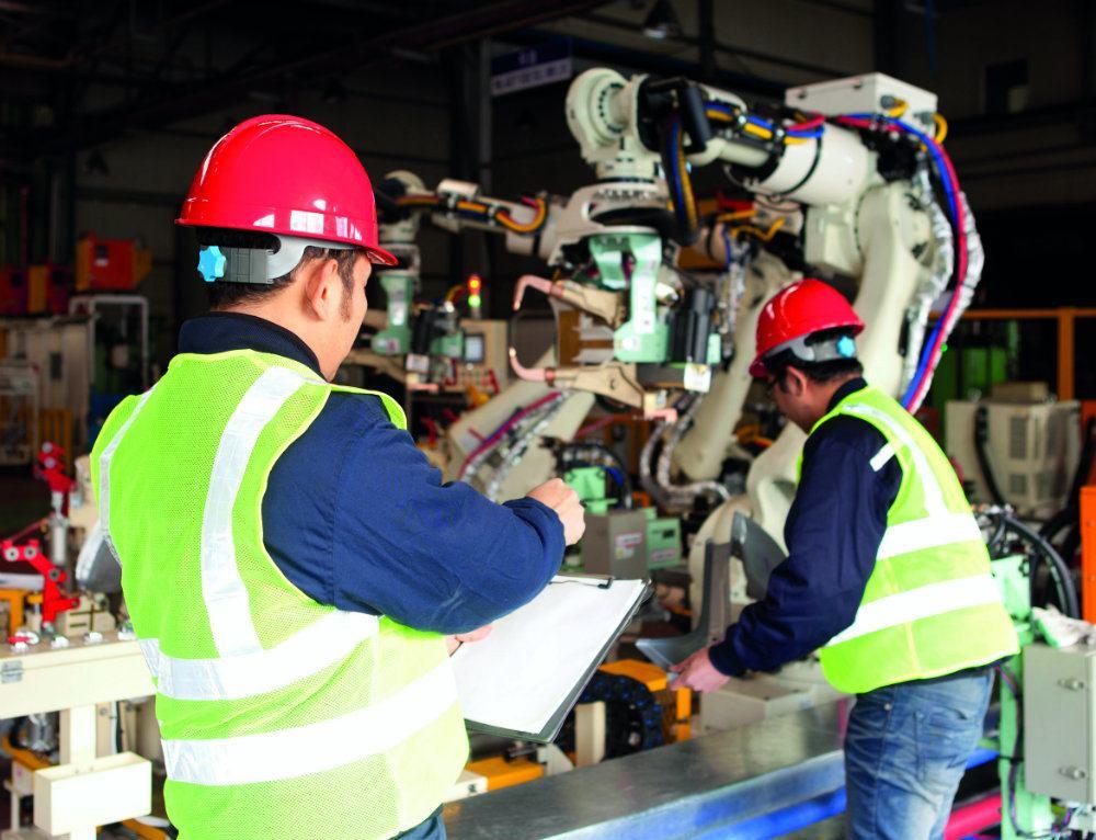 thailand factory robots 5