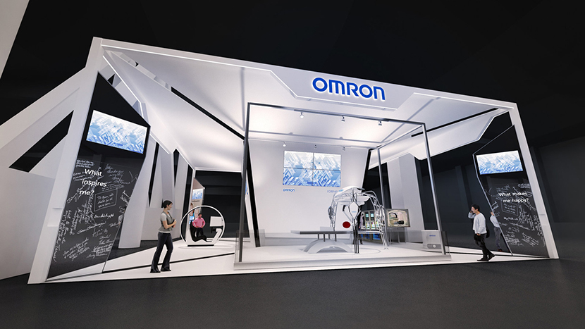 Omron awards its North American distributors of the year