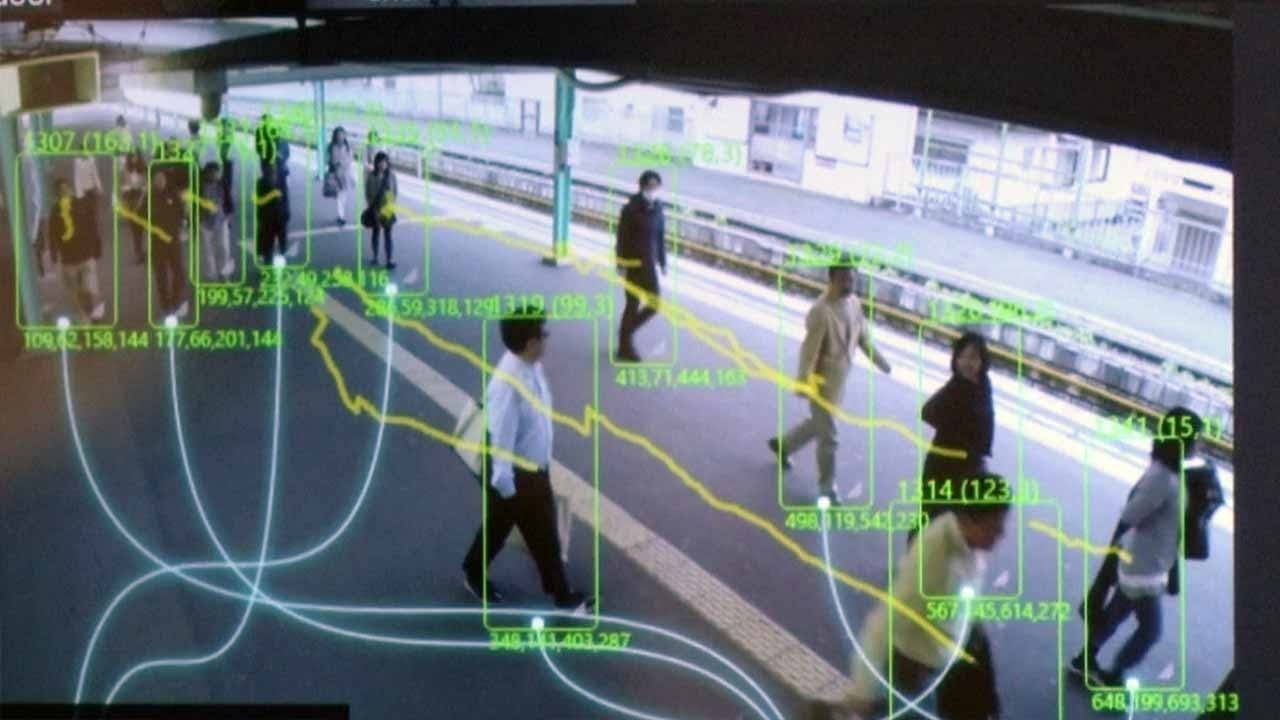 hitachi video surveillance