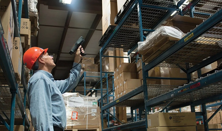 More than half of warehouse businesses to upgrade mobile equipment
