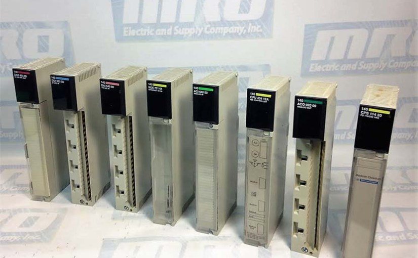 How to choose the most appropriate programmable logic controller for your industrial automation requirements