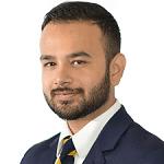 Syed Mohsin Ali, IHS Markit