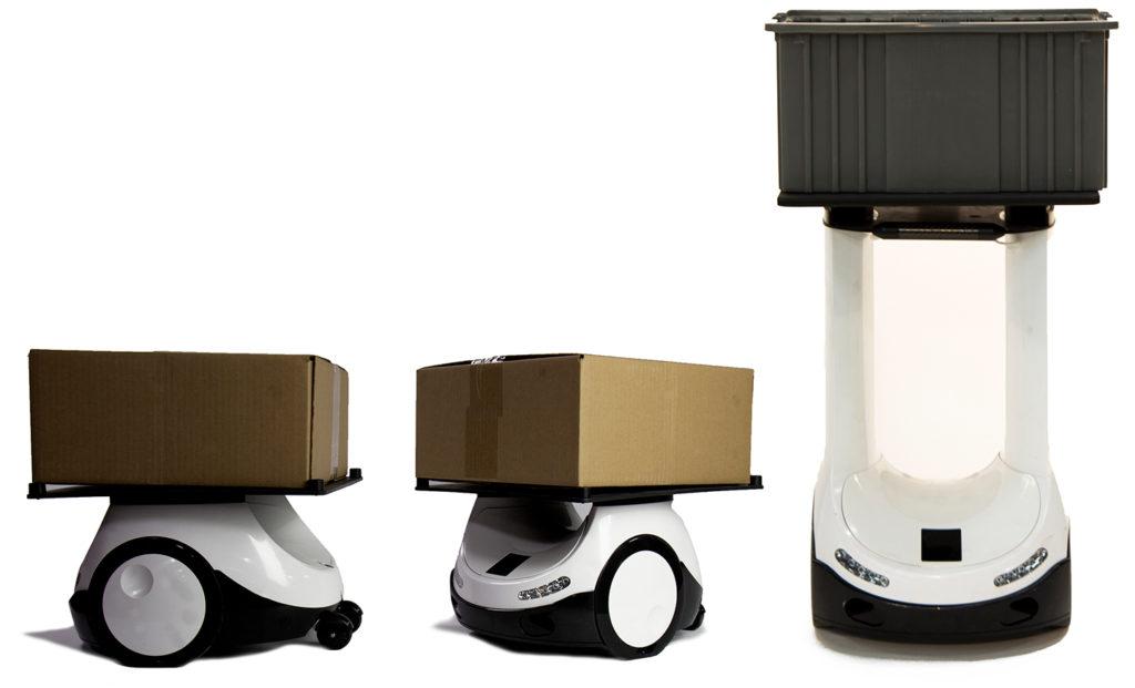 Vecna Robotics wins DHL logistics automation competition
