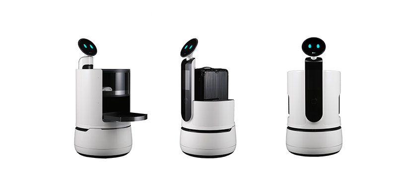 LG expands range of robots to explore new commercial possibilities