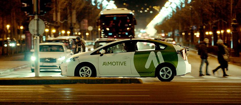 AImotive raises $38 million funding for its autonomous driving technology