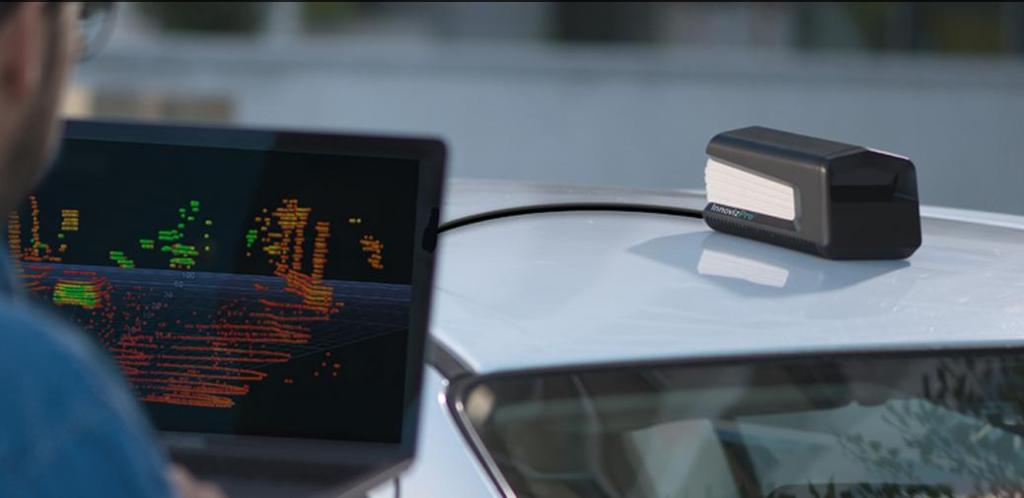 Innoviz Technologies launches InnovizPro automotive Lidar sensor