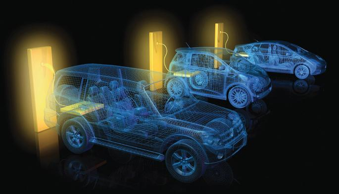 Maxim introduces smart car battery safety device