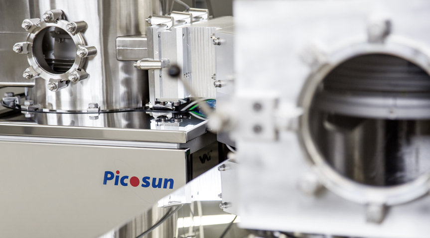 Picosun partners with STMicroelectronics to offer 300 mm atomic layer deposition technology