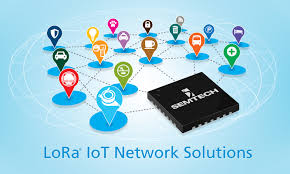 Semtech launches new solution for 'next-generation' LoRa platform
