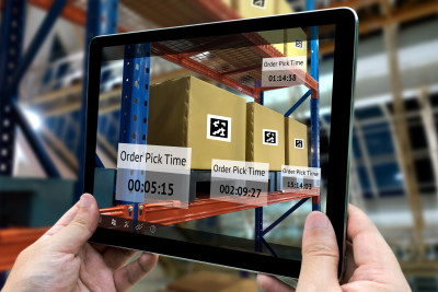 Robotics and automation transformation: Omni-channel and supply chain
